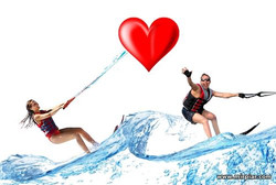 как найти мужа или жену во время отдыха на море