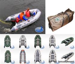 купить надувную лодку в Украине
