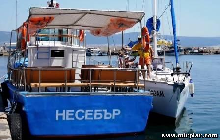 отдых в Болгариим