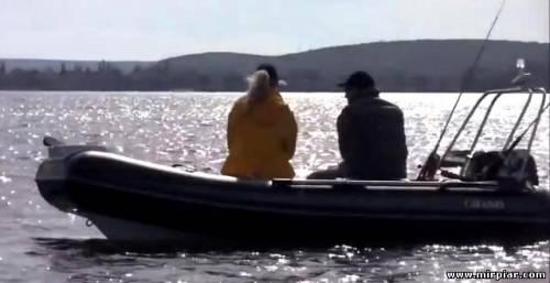 надувная лодка, отдых на надувной лодке