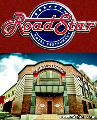 RoadStar в Днепропетровске