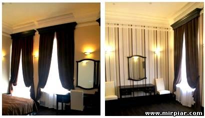 Гостиницы Днепропетровска