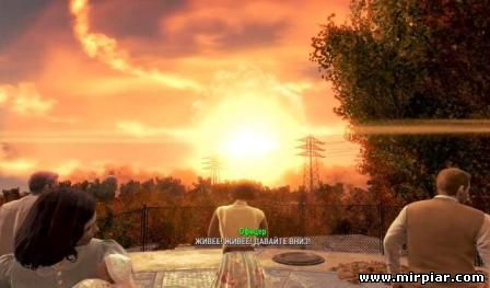 игры, Игра Fallout