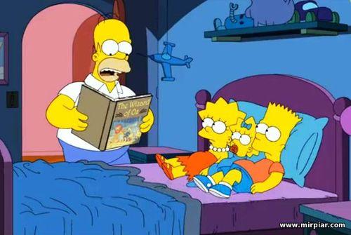 Симпсоны сезон 28, Симпсоны 28 сезон
