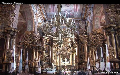 Горящие туры со Львова