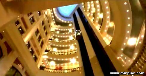 гостиницы