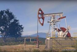 оборудование для нефтедобычи