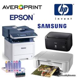 принтери організаційна техніка