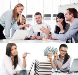 как достичь успеха в бизнесе или карьере
