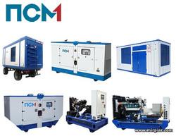 купить дизельный генератор ПСМ