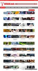 рейтинг сайтов в белом каталоге компаний