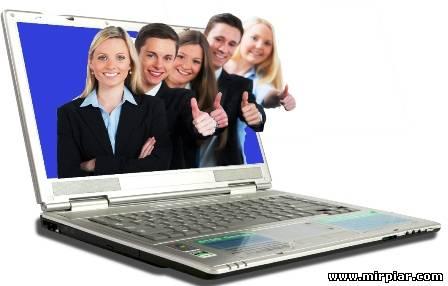 Интернет как инструмент бизнеса