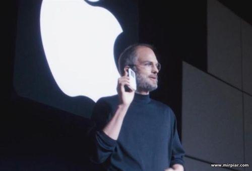 Стив Джобс история успеха