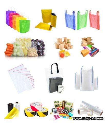 купить пакеты и упаковки оптом и в розницу