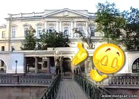 Санкт-Петербург бизнес