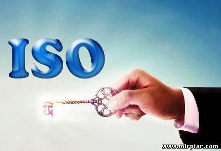 Применение СМК на базе ISO 9001 в банковской сфере