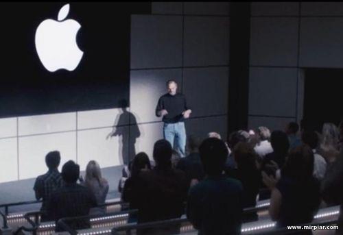 Стив Джобс карьера