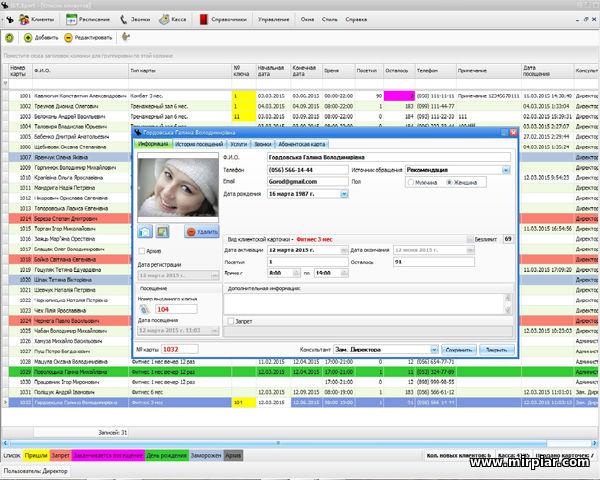 Создание качественным программ. - IST. GrouP