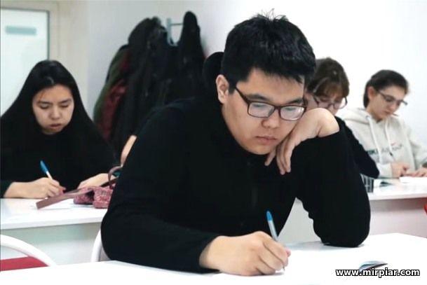 подготовка к ЕНТ в Казахстане