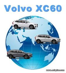 купить Volvo XC60 в Харькове