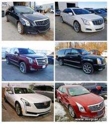 купить бу автомобиль из Америки