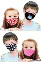 как убедить ребенка носить маску для защиты от коронавируса