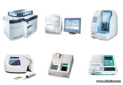 медицинское и лабораторное оборудование