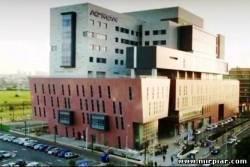 Клиника Ассута в Израиле