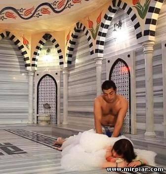 баня для здоровья
