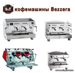 купить профессиональную кофемашину Bezzera в Украине