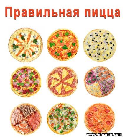доставка пиццы в Харькове