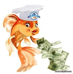 купить морепродукты и рыбу оптом и в розницу