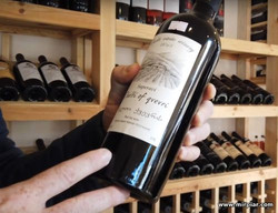 особенности марочных вин