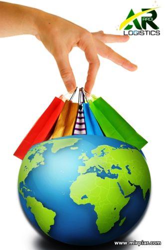 покупки за границей