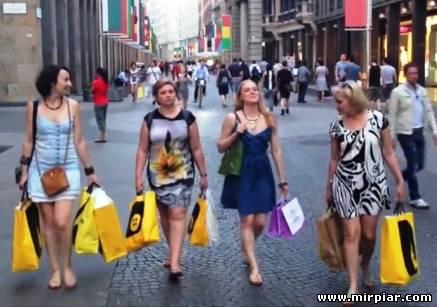 магазины и покупки
