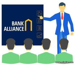 Банк Альянс, интернет-банк, мобильный банк, депозит