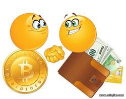 Сбербанк на Bitcoin
