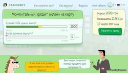 моментальный кредит онлайн на карту