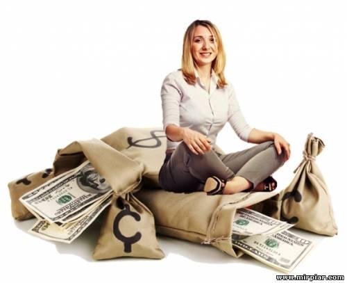 деньги, банковские вклады